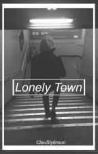 •|Lonely Town|• -Rickyl (TWD) by ClauStylinson