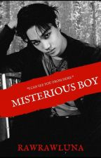 Mysterious Boy ➳ kai  by rawrawluna