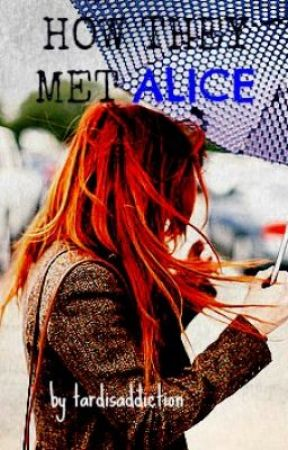 How They Met Alice (BBC Sherlock Fanfiction) by tardisaddiction