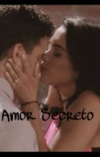 Amor Secreto (Samdrea) by samdreaPy