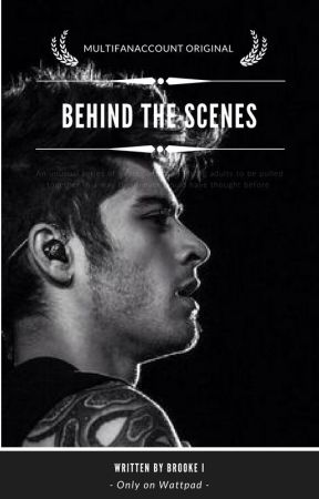 Behind The Scenes by multifanaccount