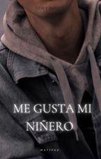 [1] |Me Gusta Mi Niñero| r.s.l #FantaAwards by -MrsIrwin_