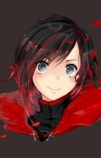 Ruby Rose x male reader by SkylordOmage0