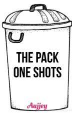 One-shot Trash Bin by Aujjey