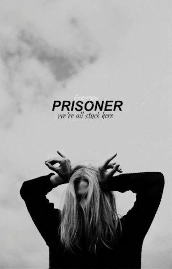 PRISONER ▹TATE LANGDON