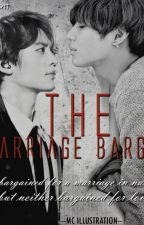The Marriage Bargain by MCyrilla