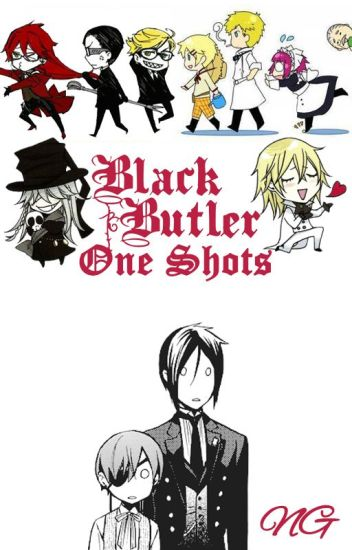 Black Butler One Shots