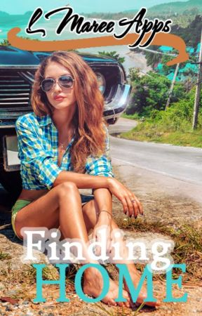 Finding Home {random updates} by LMareeApps