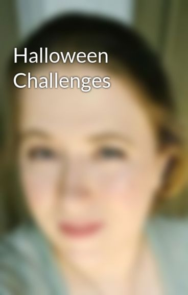 Halloween Challenges by Godhand