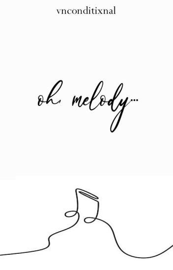 oh, melody... mgc+lrh