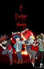A Broken Heart by PikaGirl165