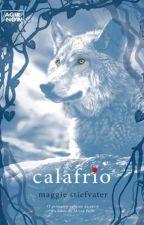 Calafrio - Os Lobos de Mercy Falls - Livro 1 by TaniseCezario