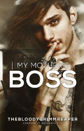 My Mother's Boss (BoyxBoy) [Polyamory] by Thebloodygrimmreaper