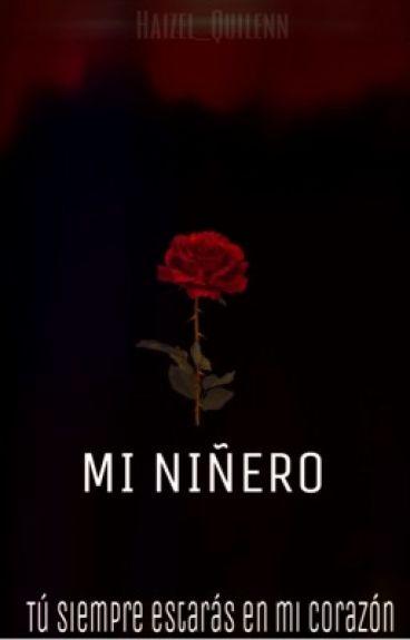 Mi Niñero ♥ (MJ y Tú) [EDITANDO]