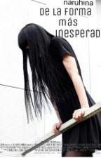 De la forma más inesperada /NaruHina/ by CatalinaSuarez403