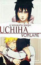 Uchiha by vonlane