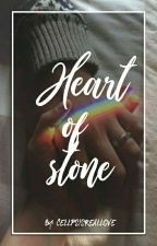 Heart of Stone - 《Lufer Adapt.》 by cellpsisreallove