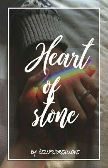 Heart of Stone - lufer (hiatus)