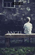 Angel: O Destino by Gabryel_Heinrick