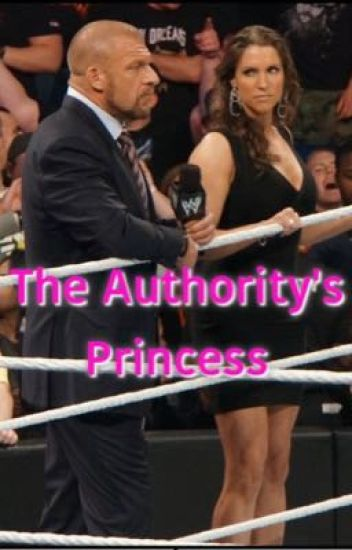 The Authority's Princess