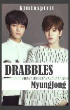 MyungJong Drabbles by Kim-Inspirit