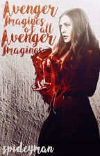 Avenger Imagines of all Avenger Imagines by -spideyman