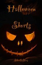 Halloween Shorts.  by SilverInStars