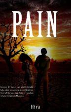PAIN by poohira