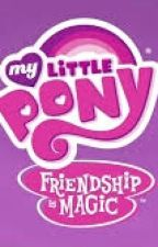 My Little Pony song Lyrics by Dew-Droplet