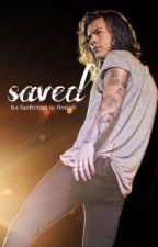 saved [h.s] (SLOW UPDATES) by louisstills
