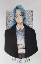 Les dessins d'une jeune Otaku. by Abikamishiro