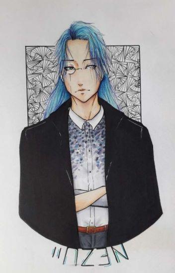 Kamishiro's ArtBook.