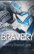 Guardian of Bravery by NuttyThenutjob