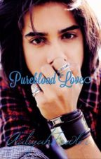 Pureblood Love (ON HOLD) by AaliyahFowler