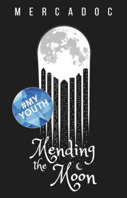Poetry: Mending the Moon #Wattys2016 by MercadoC
