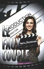 Le Faux Couple (PAUSE!) by Horiia