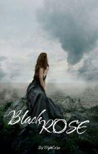 BLACK ROSE by WigitaCahya