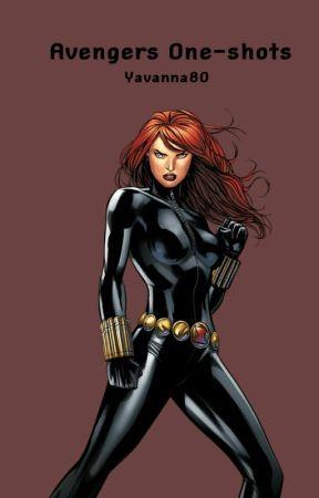 AVENGERS ONESHOTS* (DISCONTINUED) - Hawkward (Clint x Sister!Reader