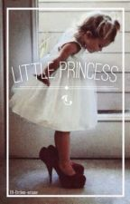 Little Princess {Avec Niall Horan} by 1D-fiction-oriane