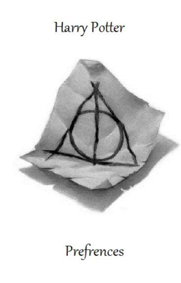 Harry Potter Preferences