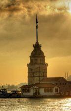 Gün Batımından - Gün Işığına  by SehrinDelikanlisi