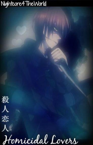 Homicidal Lovers { Homicidal Liu x Reader }