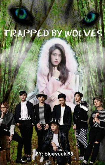 Trapped By Wolves