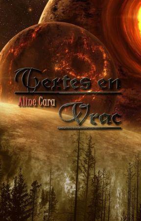 Textes En Vrac by AlineCara