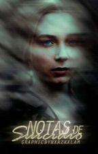 Notas de Suicidio by nxazkxlam