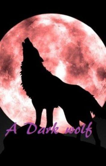 A Dark Wolf