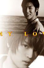 My Love by Yoori_Michiyo