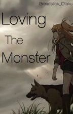Loving The Monster (Howls Moving Castle Fanfic | Howl x oc) by Breadstick_Otaku