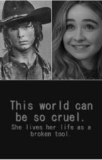 Maybe I will survive (Carl Grimes love story) by thewalkingdeadmgh