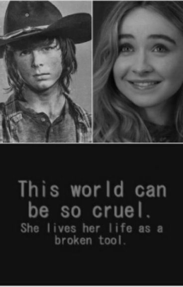 Maybe I will survive (Carl Grimes love story)
